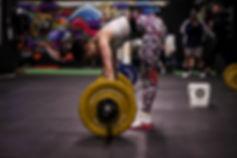 CrossFit Porirua Mobilty class