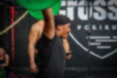 CrossFit Porirua Member