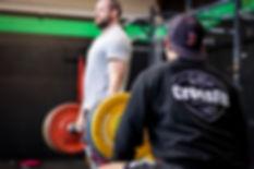 CrossFit Porirua Join Gym