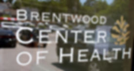 Brentwood Center of Health