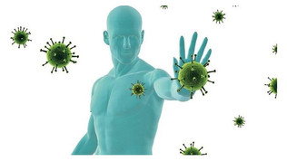 Laser and the Immune System