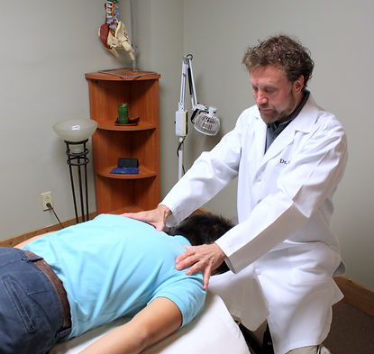 Brentwood Center of Health Chiropractic