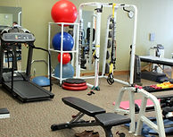 Brentwood Center of Health Fitness Training