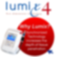 Lumix 4 laser