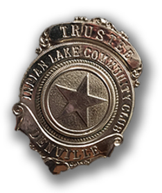 Trustee Badge