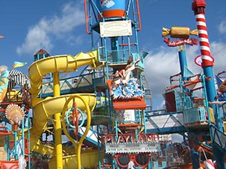 Discount Tickets for Hershey Park