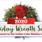 Indian Lake Women's Club Holiday Wreath Sale