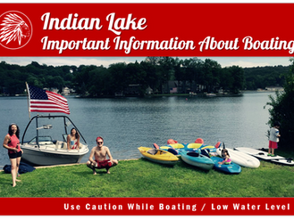 UPDATED:  The 'No Wake' Rule Has Been Lifted < yay >