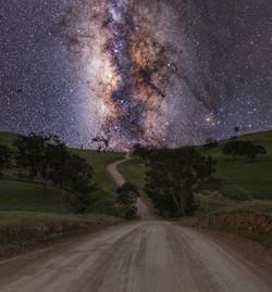 Near Yass (NSW)
