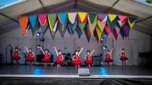 FLORIADE CANBERRA 2017