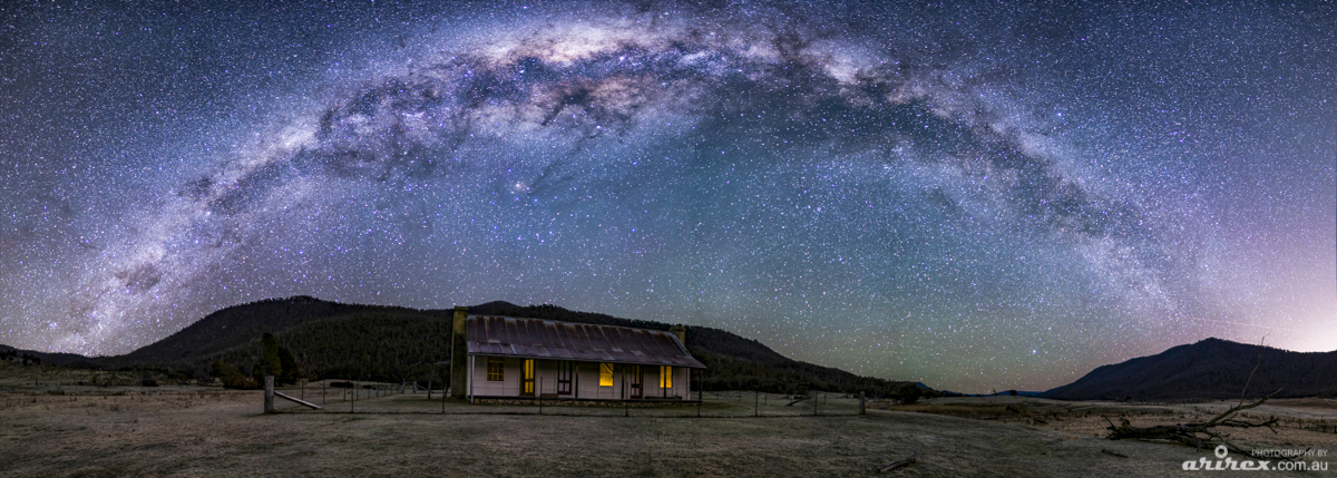 Orroral Homestead, Namadgi National