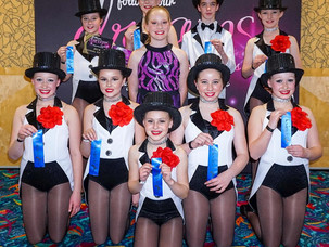 Follow Your Dreams Dance Competition, Batemans Bay