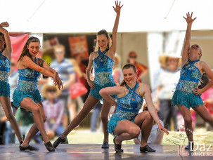 Performance Teams Prepare for Cowra Eisteddfod