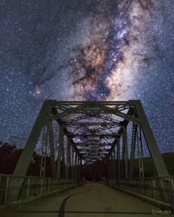 Taemas Bridge