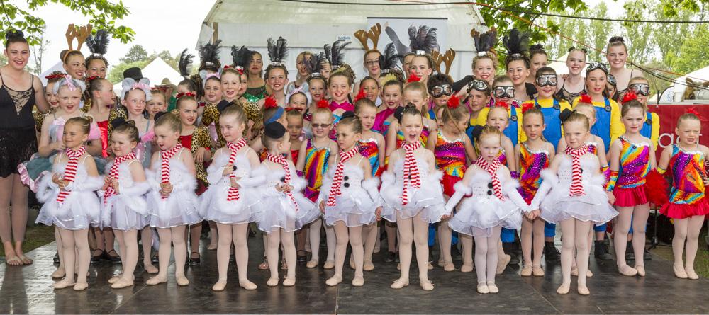 Dazzle Dance Academy