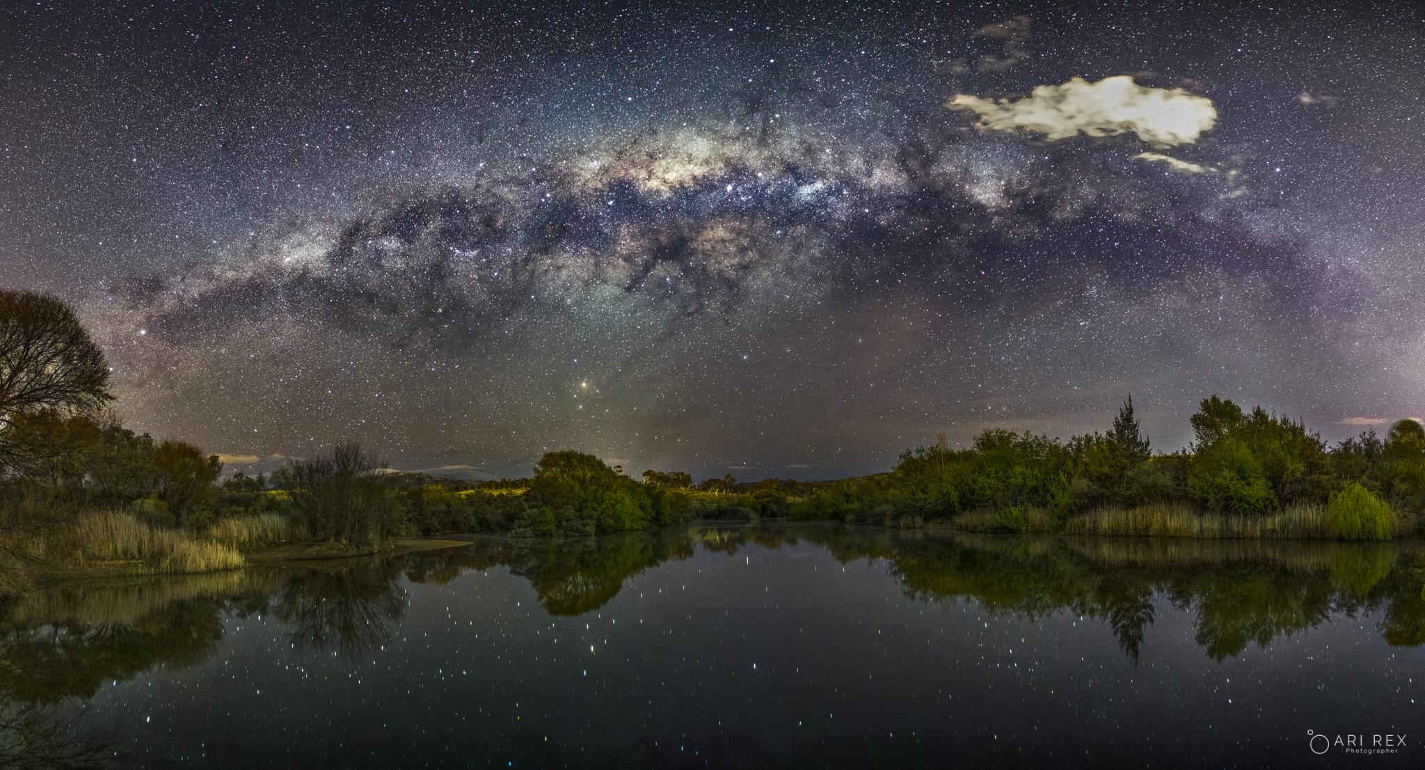 Gordon Canberra