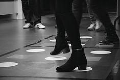 Je(ux) Danse - Crédit photo Tracy Sampai