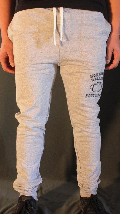 Grey Tracksuit Pants