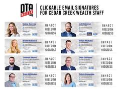 Cedar Creek Wealth