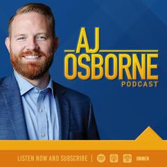 AJ Osborne Podcast