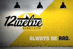 12welve Brand