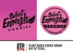 Sweet Enough Cookies