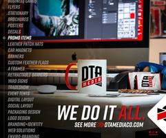 DTA Social Media Ad