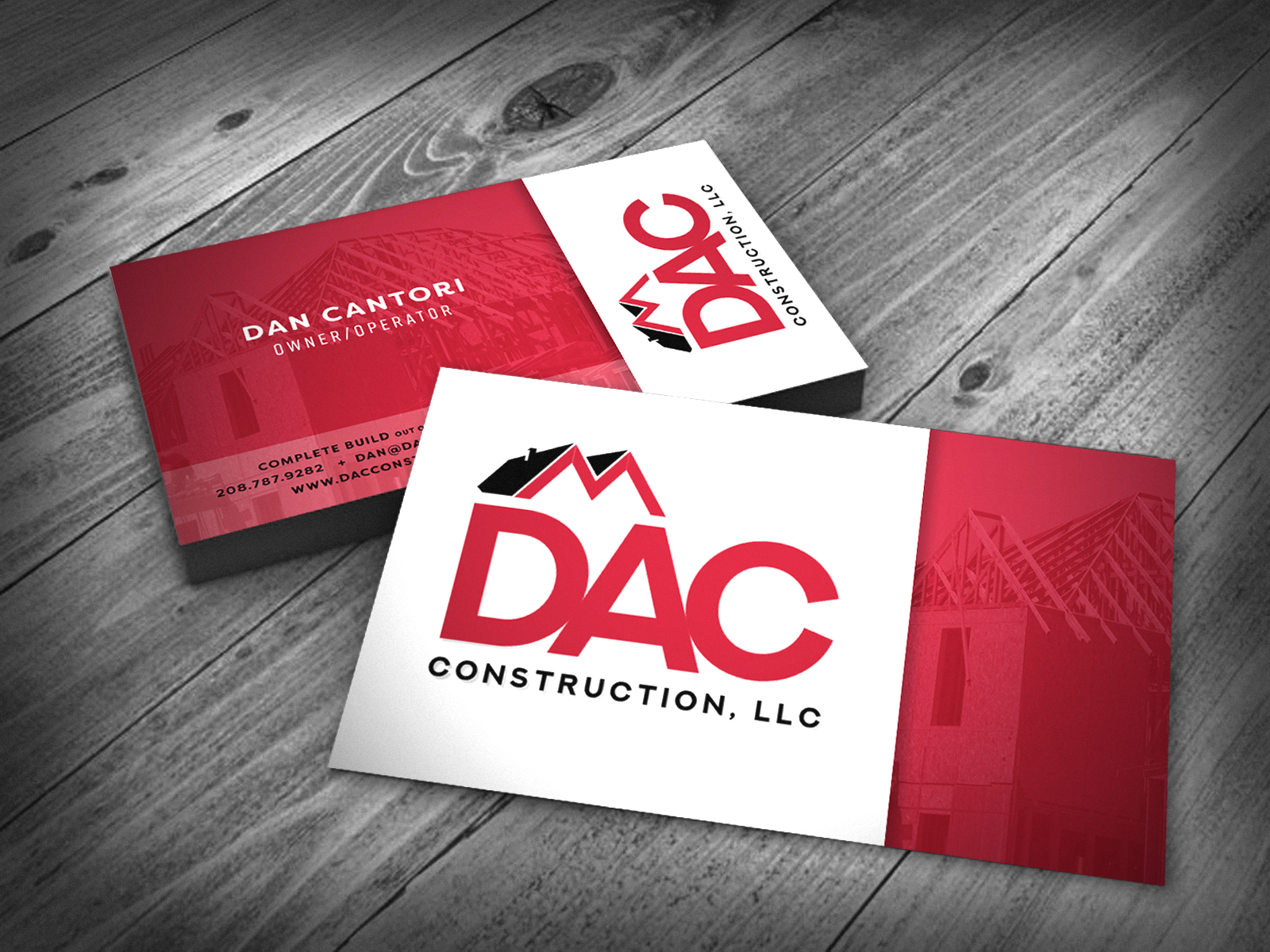 DAC CONSTRUCTION