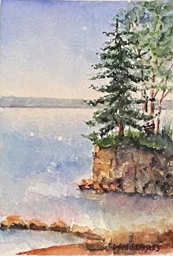 Liltie Series: Lake Effect