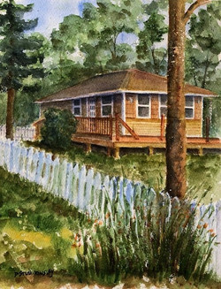 Welcoming Cottage