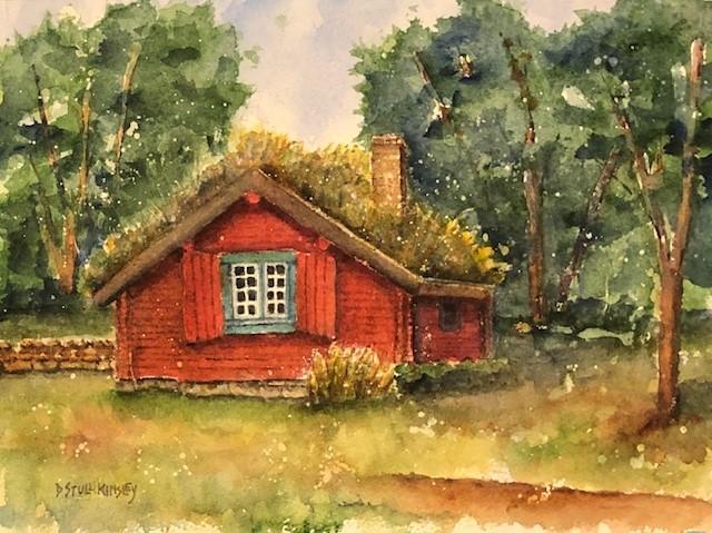 Nordic Stuga