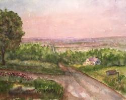 Road to Carimona
