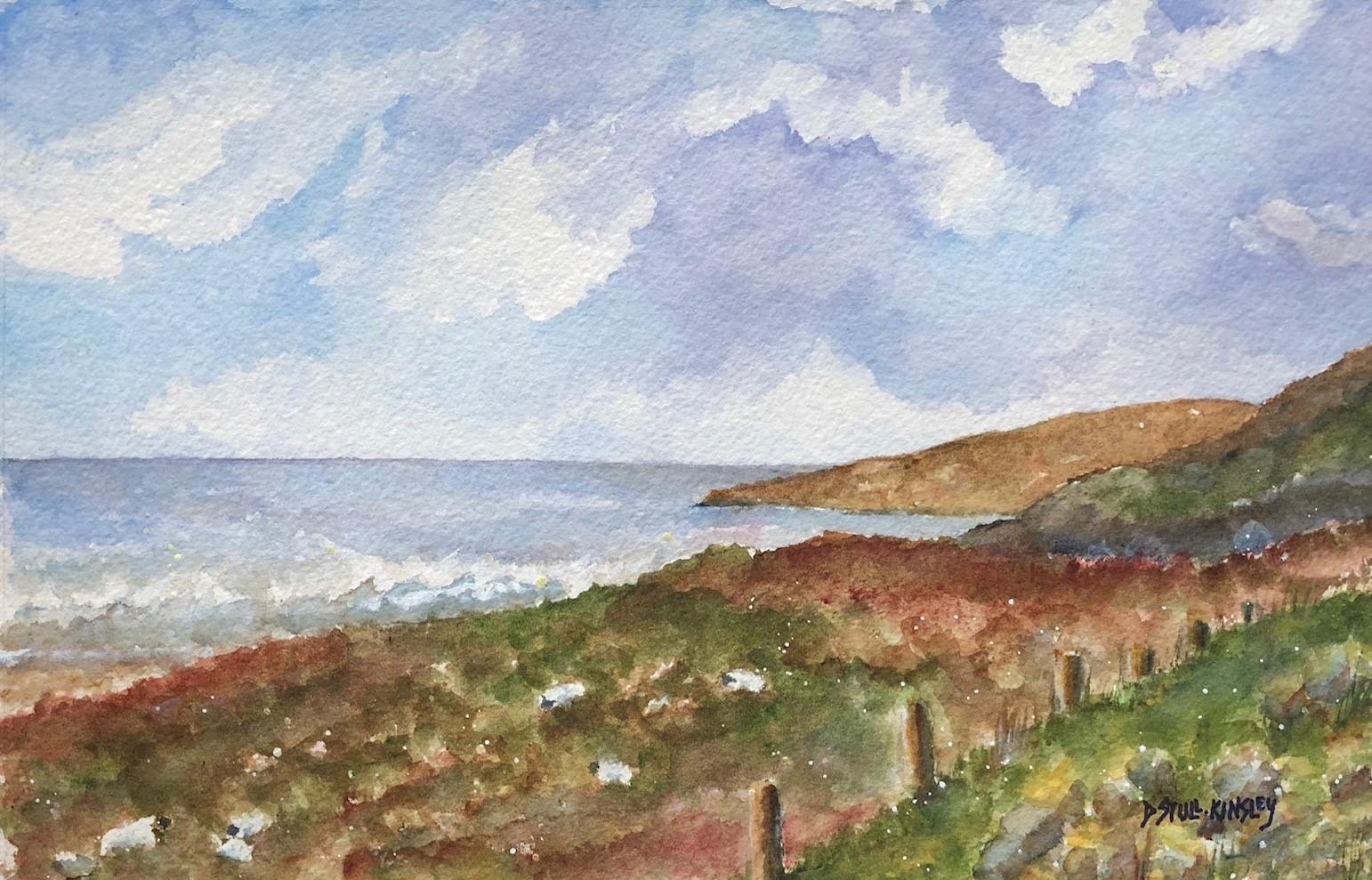 Carrick Coastline