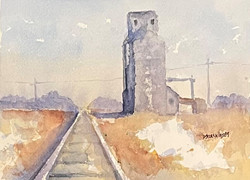 Spirit of the Rail