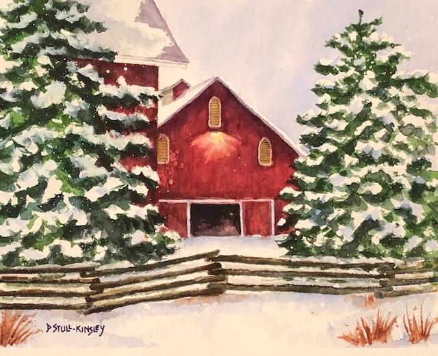 Cedar Fence Farm