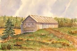 Buttermilk Hill