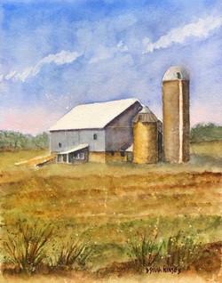 Prairie Beacon