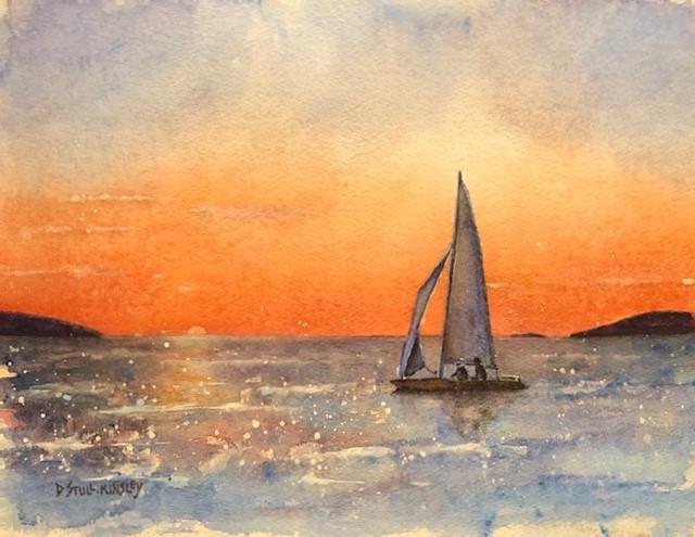 Sailing Grace
