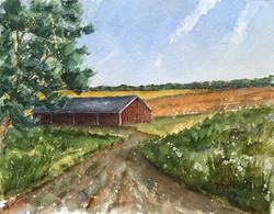 Harvest Barn
