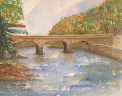 Donegal Bridge
