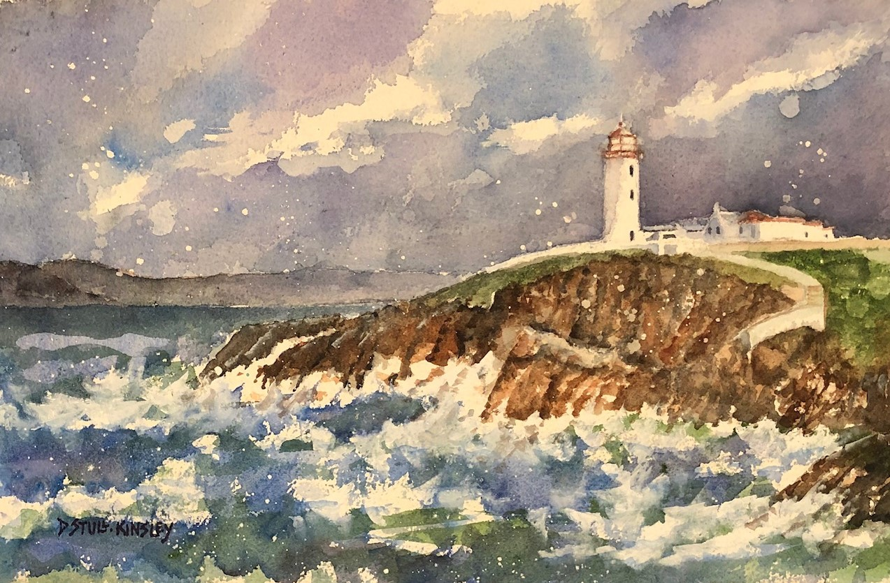 Fanad Light