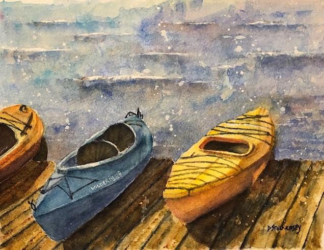 Summer Fleet