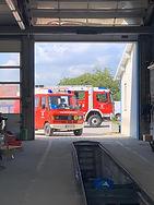 Brandverdacht 1009