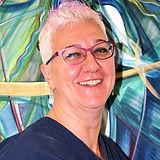 Cristina Martini tecnica di laboratorio_