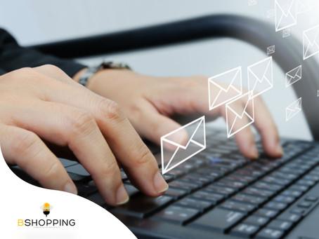 i 4 SEGRETI  dell'Email Marketing