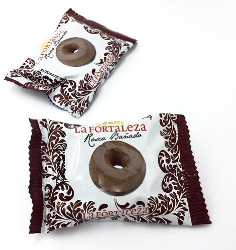 Roscos de Chocolate bolsa de 500 gr.