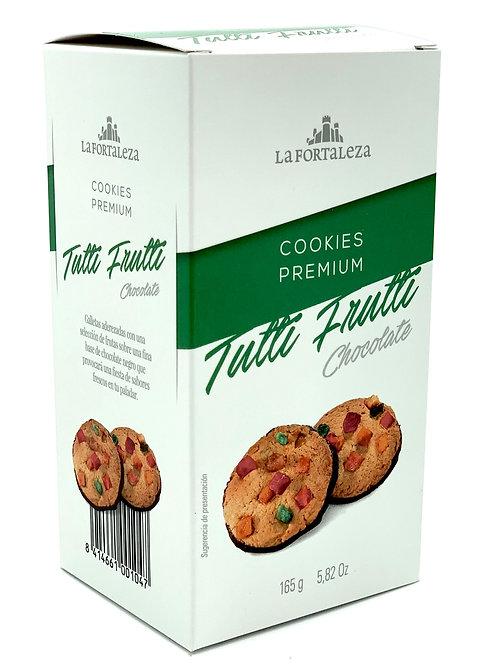 Cookies Tutti Frutti 165 gr.