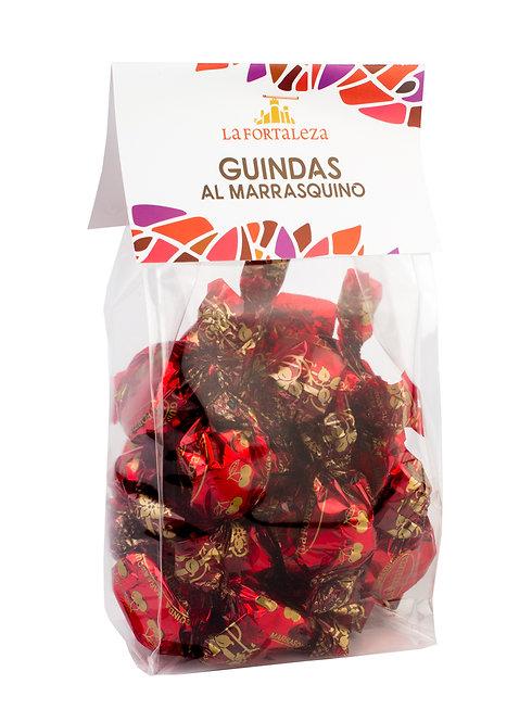 Guindas Marrasquino bolsa de 250 gr.