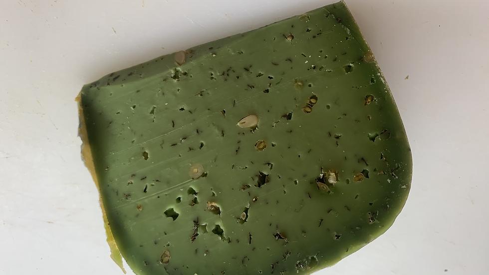 Gouda Pesto (300g)