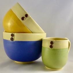 Homespun Ceramics